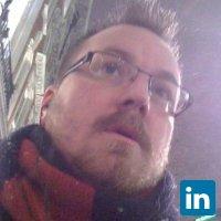 Ben Baker's Profile on Staff Me Up