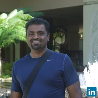 Varghese Thomas's Profile on Staff Me Up