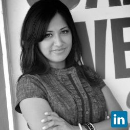 Julieta Ramirez's Profile on Staff Me Up