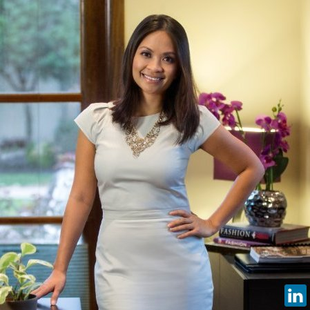 Cristie Williams's Profile on Staff Me Up