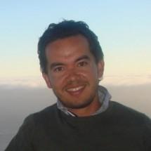 Tony Lee's Profile on Staff Me Up