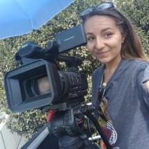 Sara Haber's Profile on Staff Me Up
