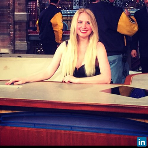 Lauren Zmirich's Profile on Staff Me Up