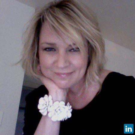 Lisa Burke's Profile on Staff Me Up