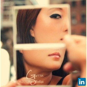 Irene Kim's Profile on Staff Me Up