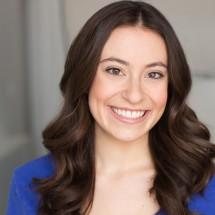Gina Omilon's Profile on Staff Me Up