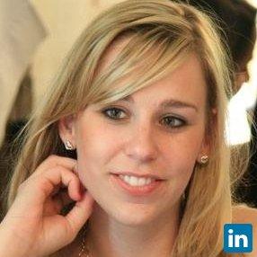 Jenny Stevens's Profile on Staff Me Up