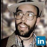 Erik Tillmans's Profile on Staff Me Up