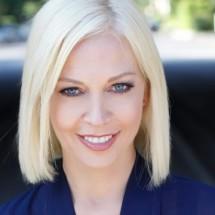 Liz Fuller's Profile on Staff Me Up