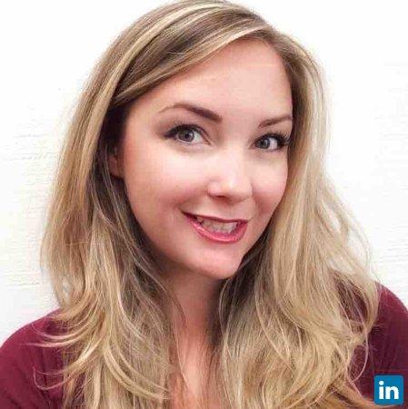 Katheryn Rupert's Profile on Staff Me Up