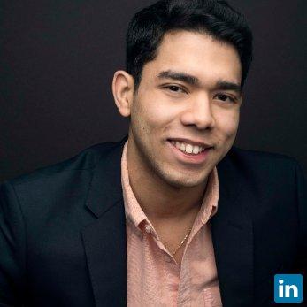 Jonathan Lee-Rey's Profile on Staff Me Up