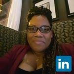 Sarita Jordan's Profile on Staff Me Up