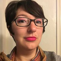 Elizabeth Thurmond's Profile on Staff Me Up
