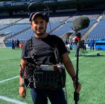 Valdemar Huguet's Profile on Staff Me Up