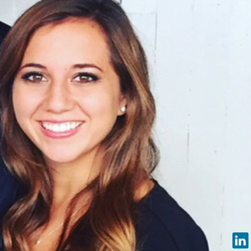 Molly Hebeler's Profile on Staff Me Up