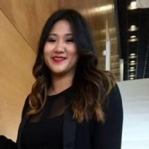 Jenny Kim's Profile on Staff Me Up