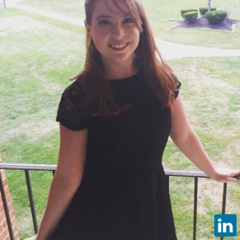 Lauren Strenkowski's Profile on Staff Me Up
