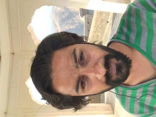 Shivam Saxena's Profile on Staff Me Up