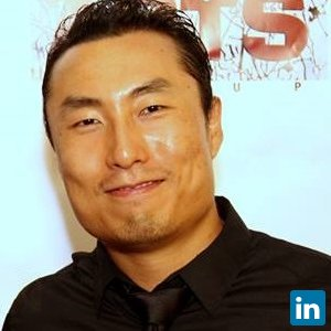 Pyung Kim's Profile on Staff Me Up