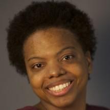 Ashlyn Williams's Profile on Staff Me Up