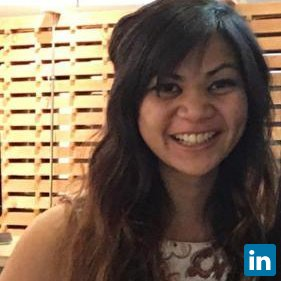 Anna Beatrice Carlos's Profile on Staff Me Up