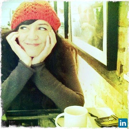 Victoria McGinnis's Profile on Staff Me Up