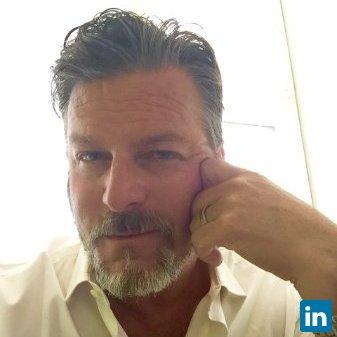 Drew Rosenfeld's Profile on Staff Me Up