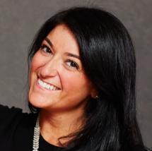 Nikki Avanzino's Profile on Staff Me Up