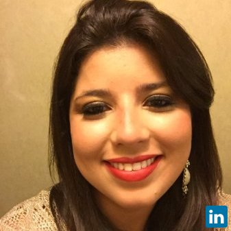 Manuela Del Nero's Profile on Staff Me Up