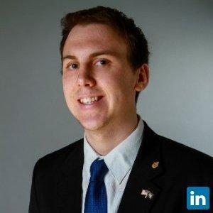 Darian Maurer's Profile on Staff Me Up