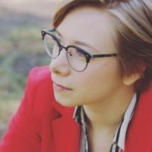 Jessica Fritz's Profile on Staff Me Up
