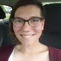 Jessica Scerba's Profile on Staff Me Up