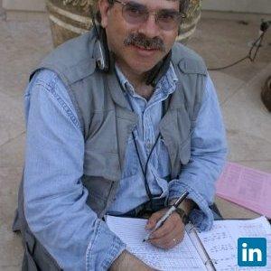 Bruce Resnik's Profile on Staff Me Up