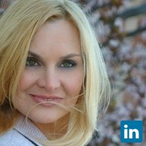 Jill Harth's Profile on Staff Me Up