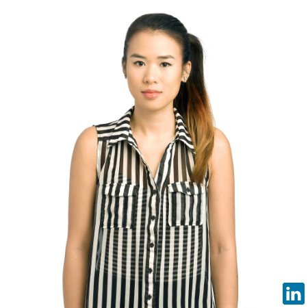 Winnie Duong's Profile on Staff Me Up
