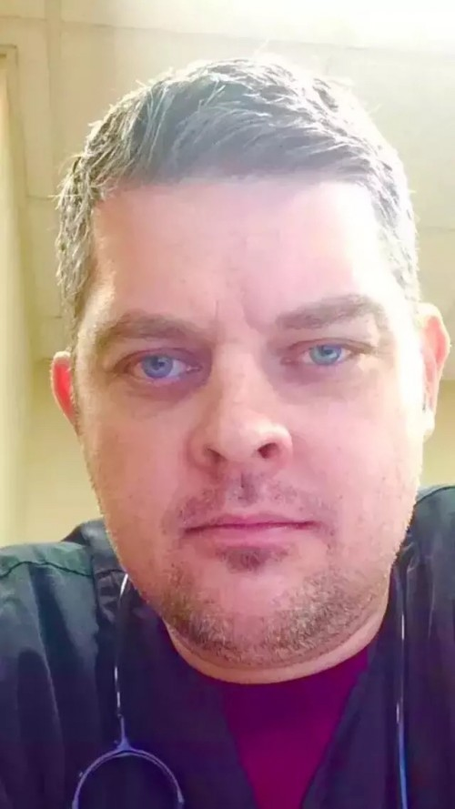 Jason Goss's Profile on Staff Me Up