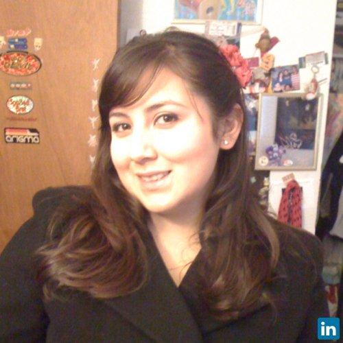 Alicia Grijalva's Profile on Staff Me Up