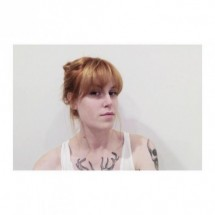 Jenna Chapman's Profile on Staff Me Up