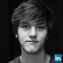 Johann Poschung's Profile on Staff Me Up