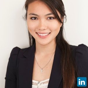 Sandra Yap's Profile on Staff Me Up