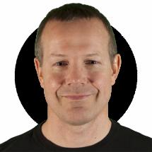 Gavin Stokes's Profile on Staff Me Up