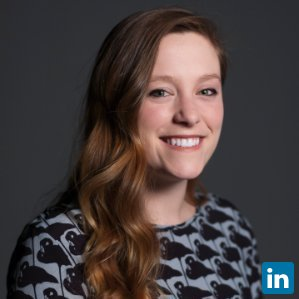 Allison Granzo's Profile on Staff Me Up