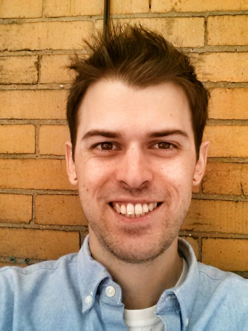 Tyler DeAntonis's Profile on Staff Me Up