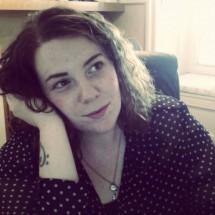 Megan Haney's Profile on Staff Me Up