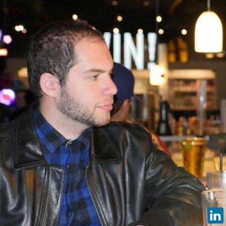Ohan Ghazarian's Profile on Staff Me Up