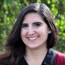 Sara Wasserman's Profile on Staff Me Up