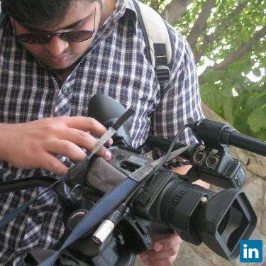 PK Sachdeva's Profile on Staff Me Up