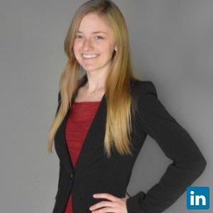 Jennifer Guberman's Profile on Staff Me Up