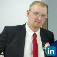 Troy Olsen's Profile on Staff Me Up