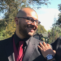 Michael Escalante's Profile on Staff Me Up